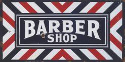 Barber Shop 28x14 1
