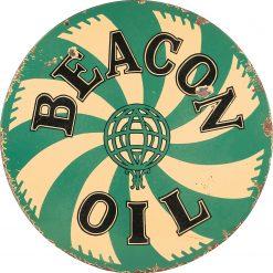 Beacon Oil 24 inch Dia