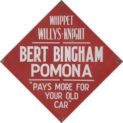 Bert Bingham Pomona 30x30 1