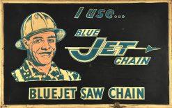 Bluejet Saw Chain 27x17 1