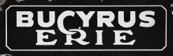 Bucyrus Erie 28x10 1