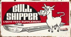 Bull Shipper 31x16 1