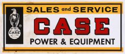 Case 31x15 Sales and Service Only