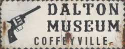 Dalton Museum 38x15 1