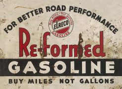 Elreco Reformed Gasoline 26x19 1