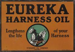 Eureka Harness Oil 23x16 1