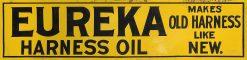 Eureka Harness Oil 33x8 1