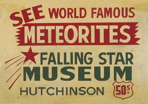 Falling Star Museum 30x21 1
