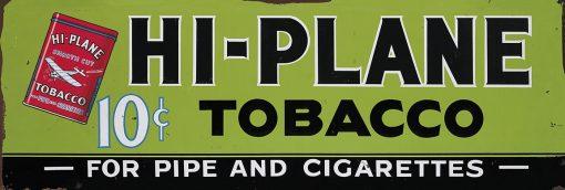 Hi Plane Tobacco 36x12 1