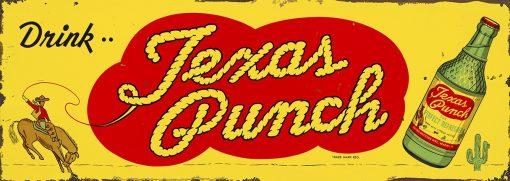 Texas Punch 34x12 1