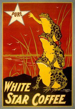 White Star Coffee 11x16 1